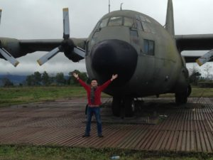 C130 Hercules VinaDMZ