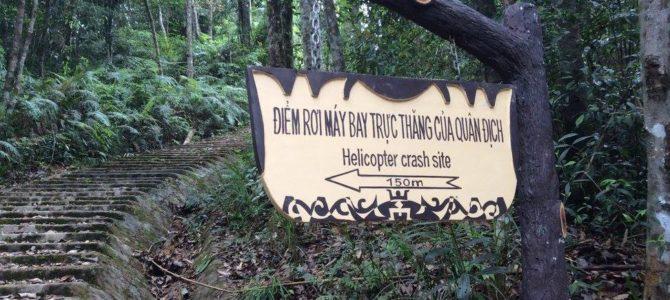 Private tours DMZ - Phong Nha - Hue - Da Nang - HoiAn