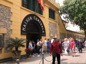 Hanoi Hilton to DMZ