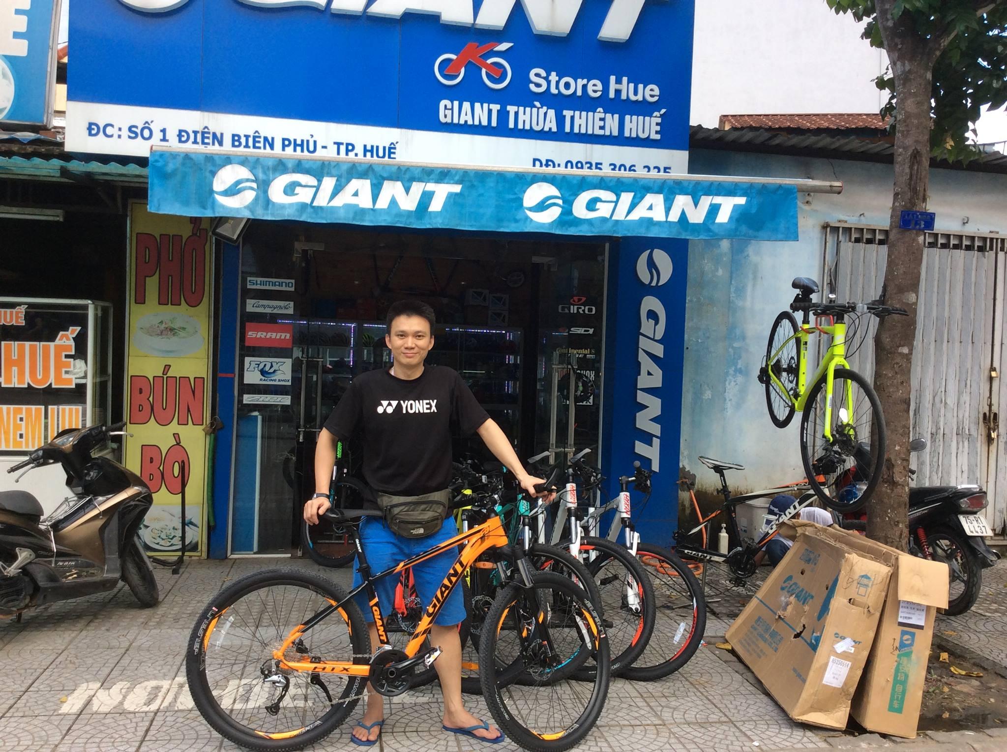 Vietnam DMZ Bike Tours